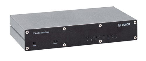 PRS 1AIP1 IP Audio Interface